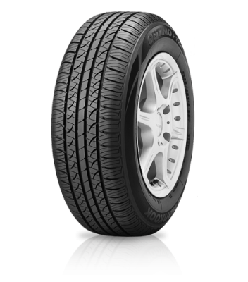 Optimo H724 Tires